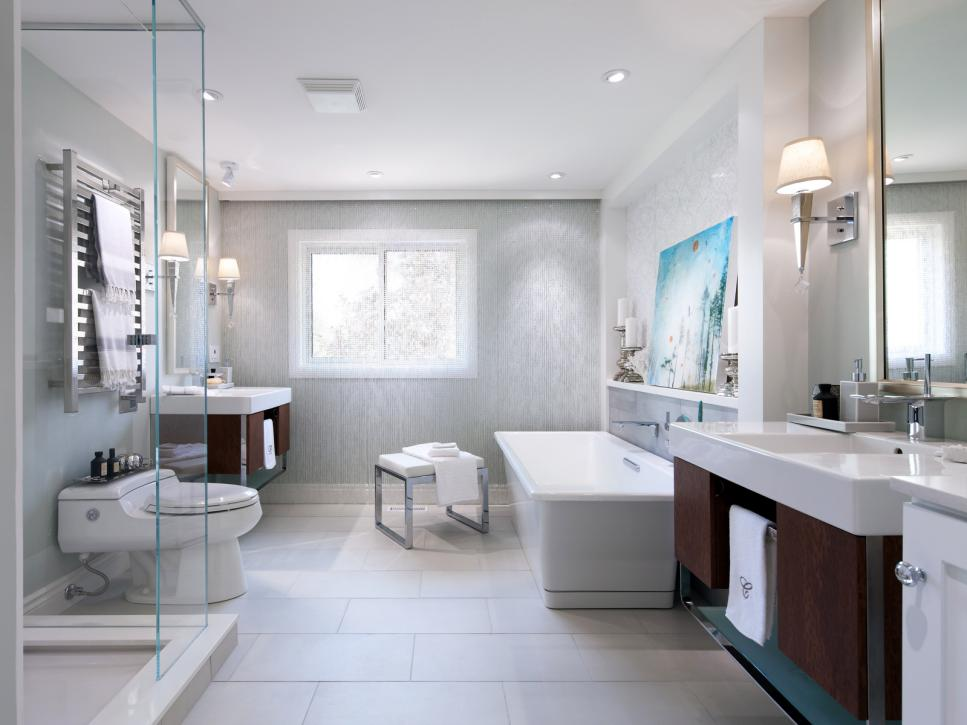 4 Reasons Why It's Important to Upgrade Your Bathroom As You Age