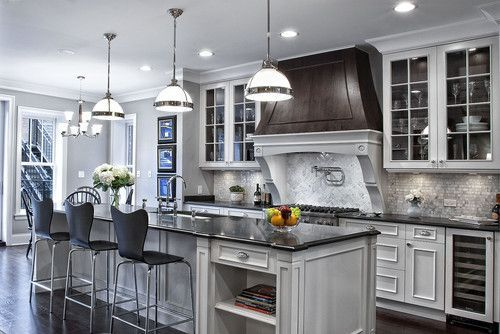 4 Top Kitchen Design Trends For 2016