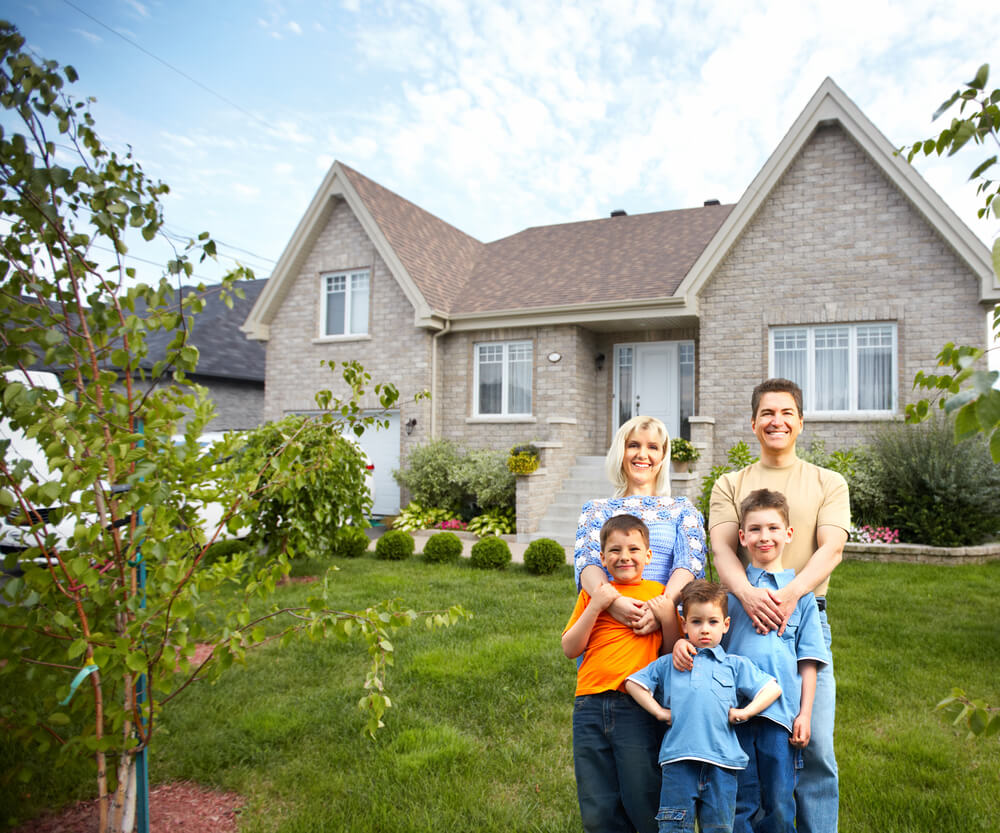 Tips For Finding The Right Home For You and Your Family