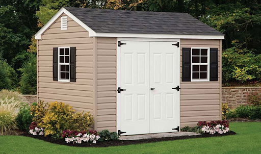 Different Styles of Sheds That You Can Choose From