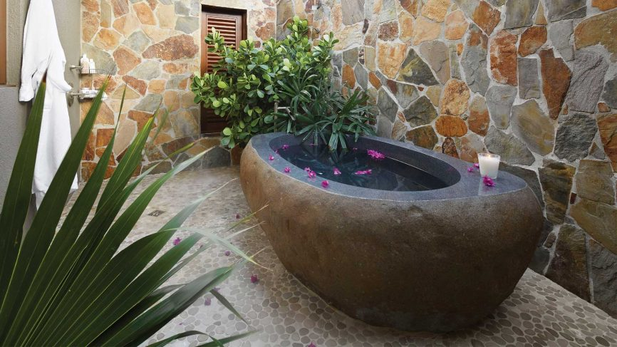 Can You Incorporate Natural Stones in Your House?