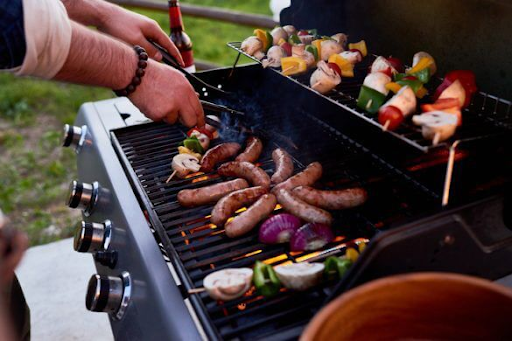 Charcoal Grill – Healthy Grilling Option For Meat And Food
