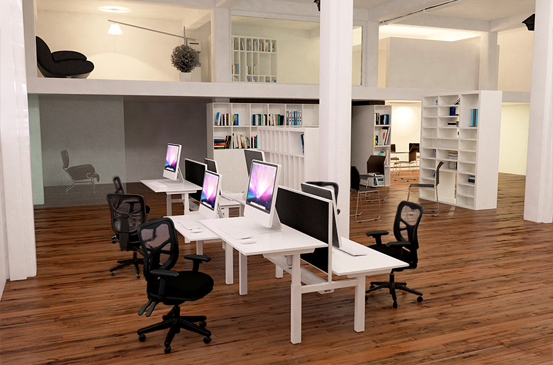 Why Ideal Office Furniture Is Perfect Place To Purchase New Furniture