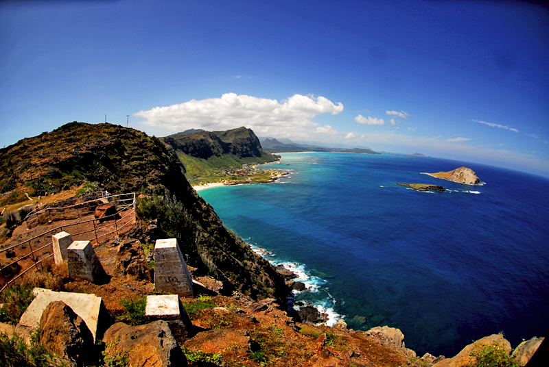 Top 6 Reasons to Live in Hawaii