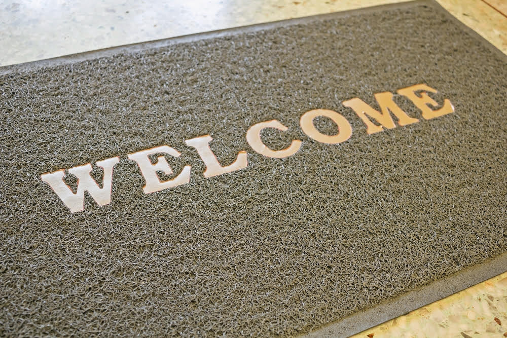 How Do Custom Floor Mats Help Advertise Your Business