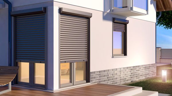 Need To Increase Security Of Home? Utilize Outdoor Roller Shutters