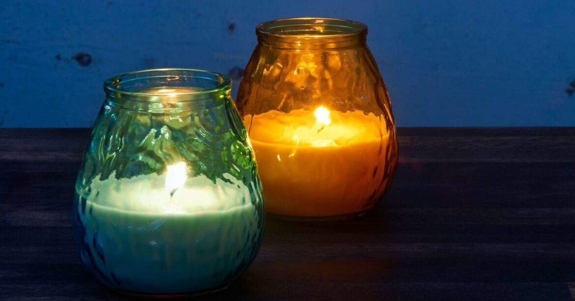 Try Out The Effective Impact Of Using Aussie Candle Supplies